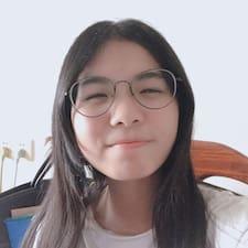 锐萍 Kullanıcı Profili