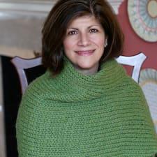 Denise es SuperAnfitrión.
