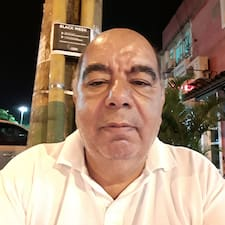 Luiz Terry User Profile