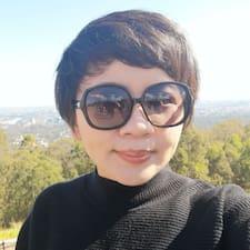 Profil Pengguna Zhenzhen