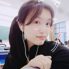 紫嫣 User Profile