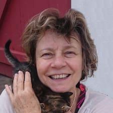 Marie-Claude Kullanıcı Profili