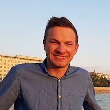 Профиль пользователя Michal