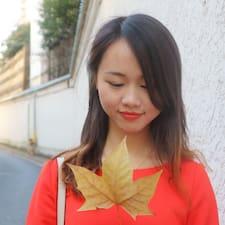 Användarprofil för Qianyun