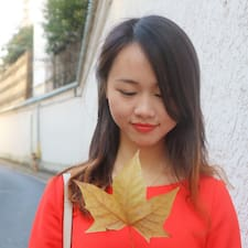 Profil utilisateur de Qianyun