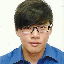 Profil utilisateur de Darren