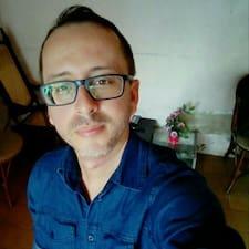 Marcondes User Profile