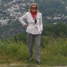 Katerina Brugerprofil