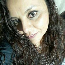 Profil utilisateur de Nadia Janeth