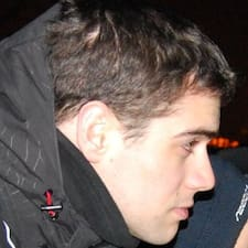 Profilo utente di Jean-Baptiste