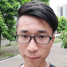益权 User Profile
