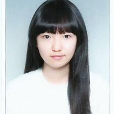 지윤 felhasználói profilja
