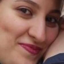 Fateme User Profile