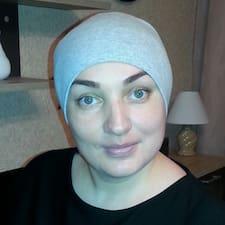 Сафонова User Profile