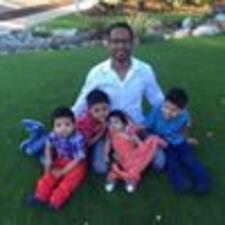 Syed Muhammad Ali felhasználói profilja