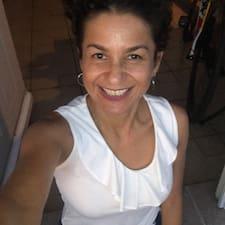 Profilo utente di Edith Thalia