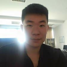 Profil korisnika 毛斌杰