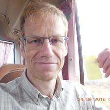 Profil utilisateur de Pål
