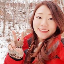 Το προφίλ του/της Suyeon