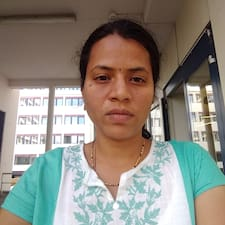 Bhagya User Profile