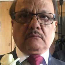 Mohamed Brugerprofil