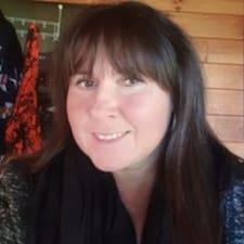 Juanita Allen User Profile