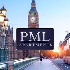 PML Apartments User Profile