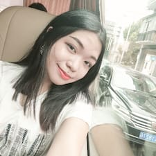 Profil utilisateur de Siau Ping