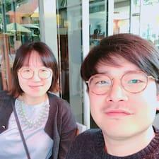 Profil Pengguna Kwonwoo