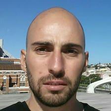 Profil korisnika Luís Miguel Alves