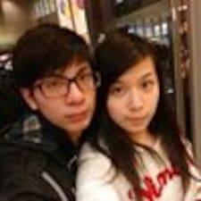 Profil utilisateur de Chu-Yu