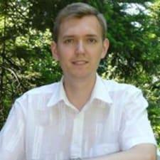 Profilo utente di Mihail