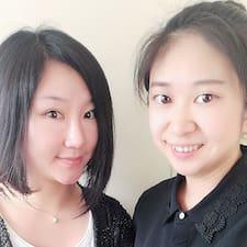 Gebruikersprofiel SiSi And YoYo