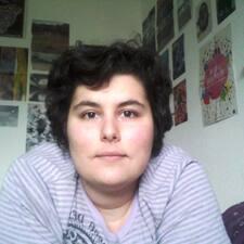 Profilo utente di Bérénice
