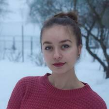 Viera User Profile