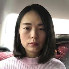 Profil utilisateur de 利军