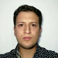 Profil utilisateur de Hernando
