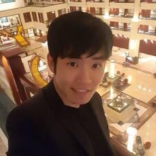 태연 felhasználói profilja