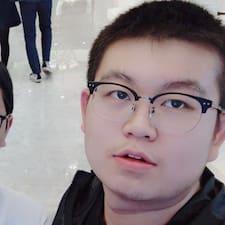 志强 - Uživatelský profil