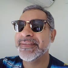 Profil Pengguna Romilton
