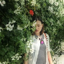 Profilo utente di Jingwen