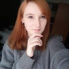 Profil korisnika Yvonne-Marie