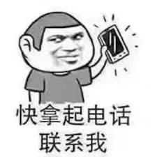 Profil utilisateur de 泽彬