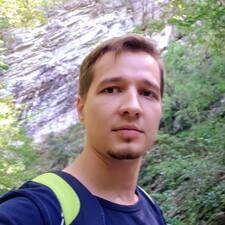 Svyatoslav的用户个人资料