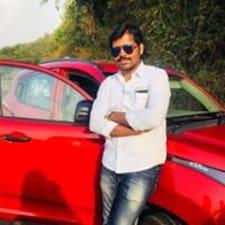 Профиль пользователя Dhananjay