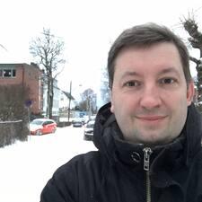 Bjørn Brukerprofil