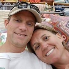 Esme & Chad Brugerprofil