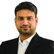 Suhail User Profile