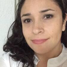 Nutzerprofil von Maria Guadalupe