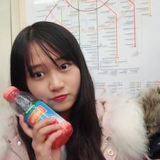 Profil utilisateur de 紫来